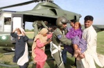 Pakistan Army Relief Work - 11
