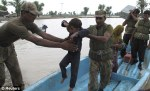 Pakistan Army Relief Work - 14