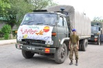 Pakistan Army Relief Work - 23