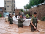 Pakistan Army Relief Work - 28