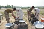 Pakistan Army Relief Work - 29