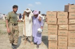 Pakistan Army Relief Work - 32