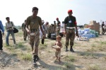 Pakistan Army Relief Work - 33