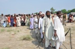 Pakistan Army Relief Work - 35